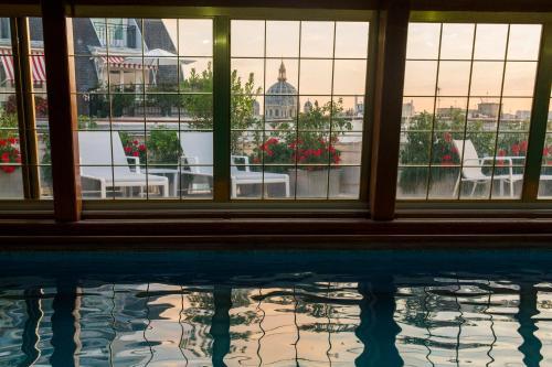 Le Bristol Paris - an Oetker Collection Hotel photo 50