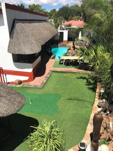 Tourmaline Guest House, Windhoek Rural