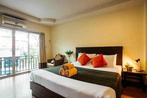 . Diamond Park Inn Chiangrai & Resort