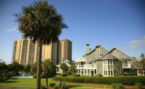 Kingston Plantation Condos by Hilton - Myrtle Beach, SC SC 29572