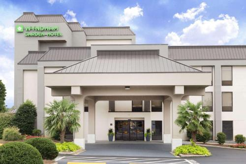 Wyndham Garden Greenville / Spartanburg Airport - Hotel - Greenville