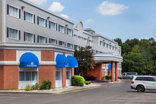 Wyndham Southbury - Hotel