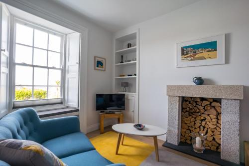 Tregenna Apartments, St Ives, Cornwall