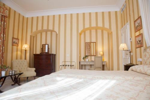 Habitación Doble Superior - 1 o 2 camas Villa Jerez 16