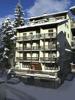 Hotel San Giorgio Sauze d'Oulx