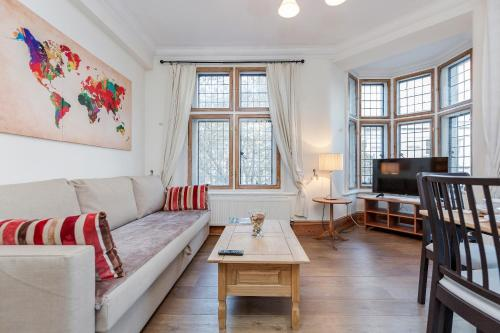 The Best Place To Stay In London  TRAF2 a London