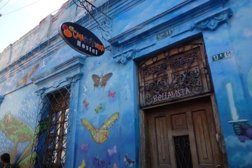 Hotel Casa Bellavista Hostel