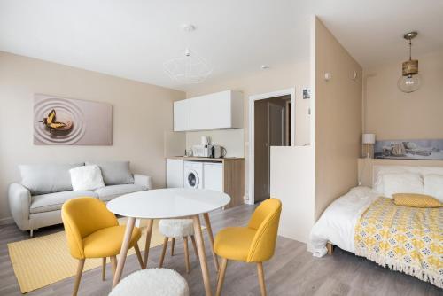 . Appartement Lyon Gerland - Enjoy in Lyon