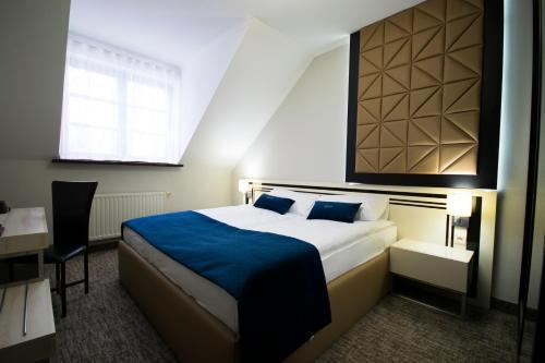 Hotel Kontrast