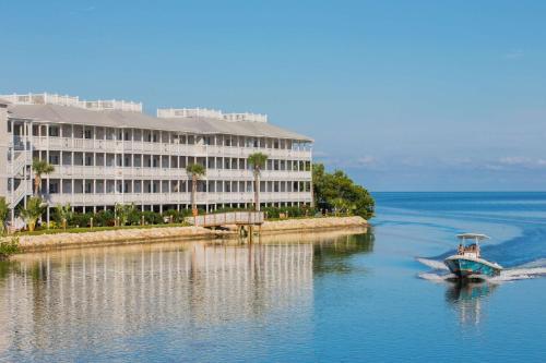 Hyatt Residence Club Key West, Beach House