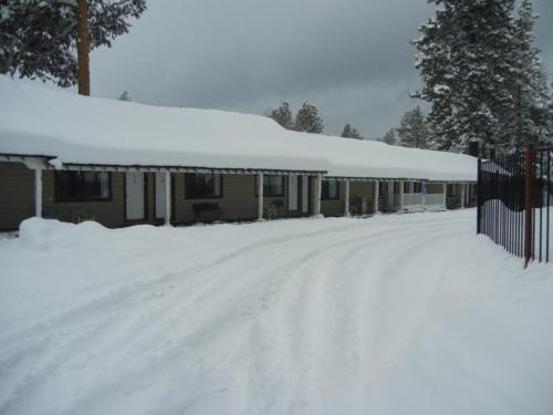 Tahoe Hacienda Inn - Lake Tahoe, CA 96150