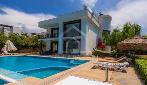 Gökçebel Villa Tuana fiyat