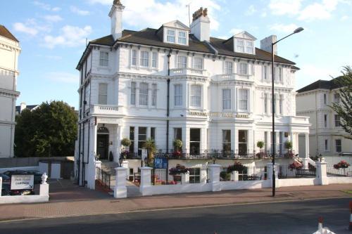 The Devonshire Park Hotel