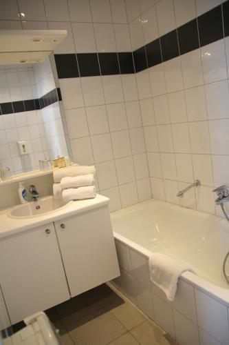 Arriate Hotel in 9080 Lochristi