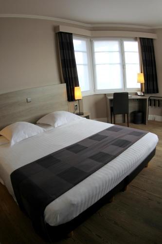 . Arriate Hotel