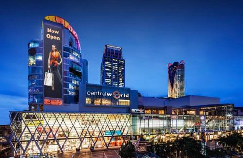 Boulevard Hotel Bangkok Sukhumvit photo 20