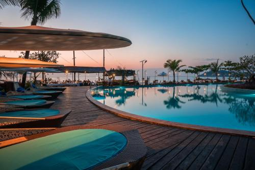 . Aureum Resort & Spa Ngapali