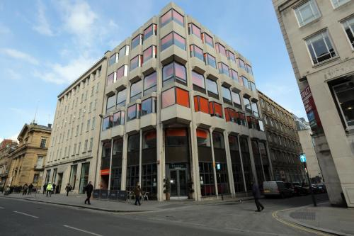 Hotel easyHotel Liverpool