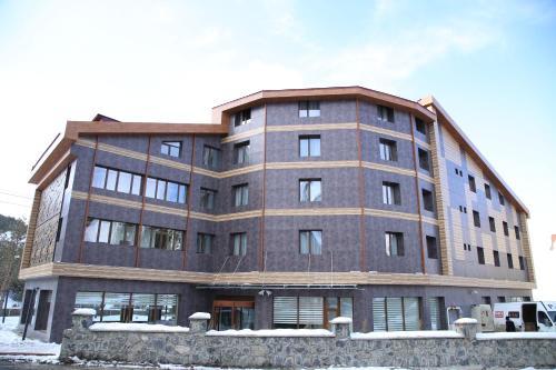 Erzurum Sport Otel Palandöken map