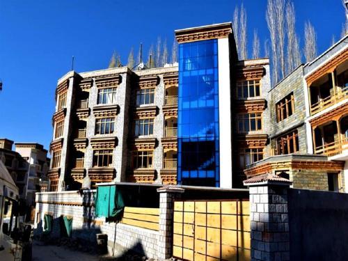 The Grand Yasmin Ladakh, Leh (Ladakh)