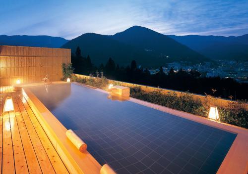 Hotel Kusakabe Armeria - Accommodation - Gero