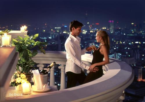 Tower Club At lebua photo 37