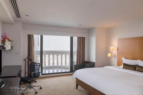 Tower Club City View, Lounge Access - Special Domestic Rate