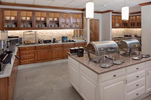 Homewood Suites By Hilton Minneapolis-Mall Of America - Bloomington, MN 55425