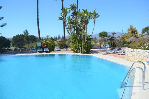 Hotel Mijas Golf Apartment