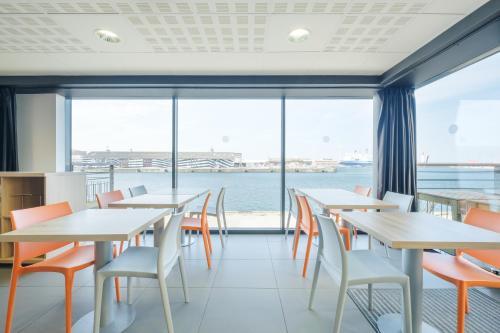 All Suites Dunkerque - Hôtel, Quai Freycinet, 1 Avenue De L ...