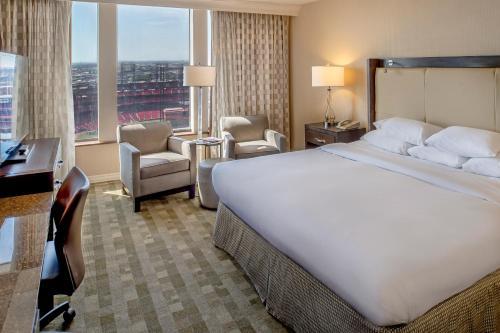 Hilton St. Louis at the Ballpark - Saint Louis, MO MO 63102