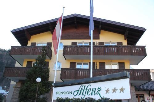 Фото отеля Pension Alfenz