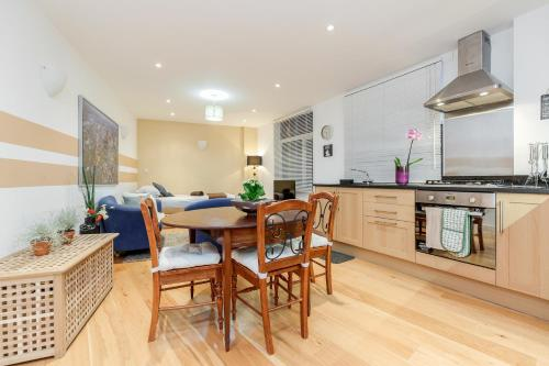 Luxury Stockwell Apartments a London