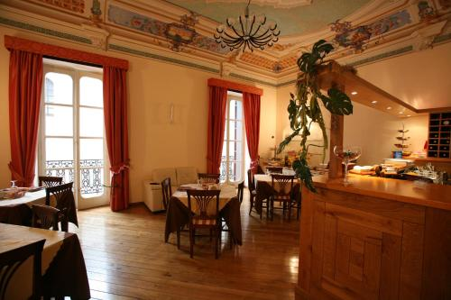. Hotel Medici