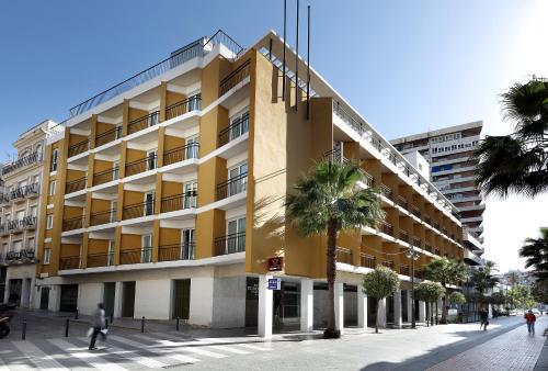Martin Alonso Pinzon 13, Huelva 21003, Andalucia, Spain