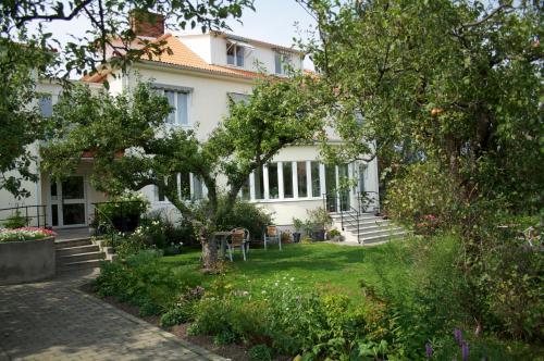 . Villa Ingrid