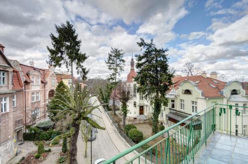 Dom & House   Apartment Monte Cassino Family