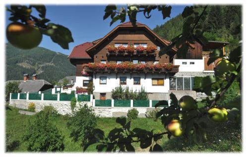 Landhaus Hinteregger - Bad Kleinkirchheim