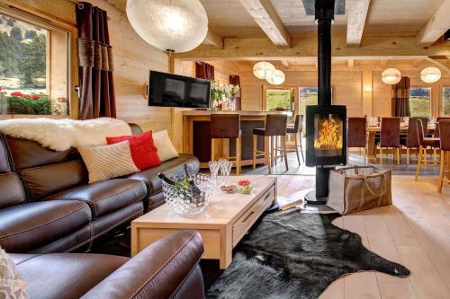Chalet-Hôtel Inarpa & Resort La Clusaz