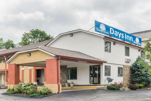 Days Inn by Wyndham Bloomington