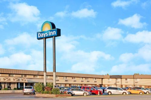 Days Inn by Wyndham Elk Grove Village O'Hare Airport West - Elk Grove Village, IL IL 60007