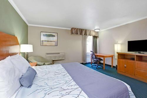 Days Inn by Wyndham San Jose Convention Center