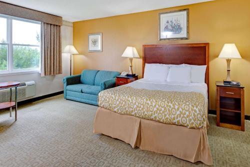 Days Hotel by Wyndham Methuen MA Conference Center phòng hình ảnh