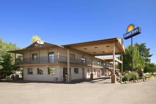 Days Inn By Wyndham Cortez - Cortez, CO 81321