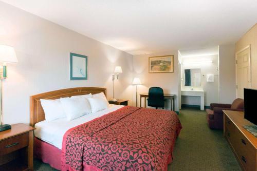 Days Inn By Wyndham Richmond - Richmond, KY 40475