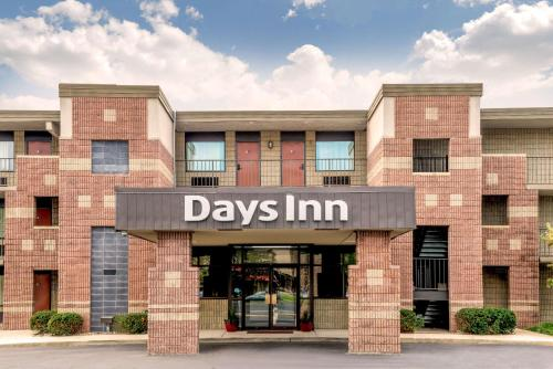 Days Inn By Wyndham Vineland - Vineland, NJ 08360