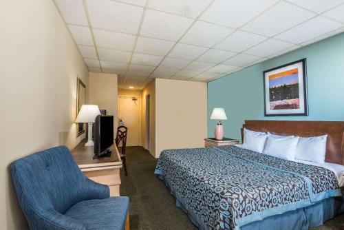 Days Inn by Wyndham Atlantic City Oceanfront-Boardwalk - Atlantic City, NJ 08401