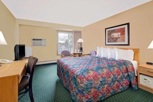 Days Inn By Wyndham International Falls - International Falls, MN 56649