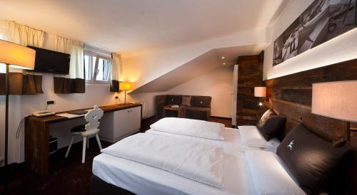 Hotel Andreas Hofer - Bruneck-Kronplatz