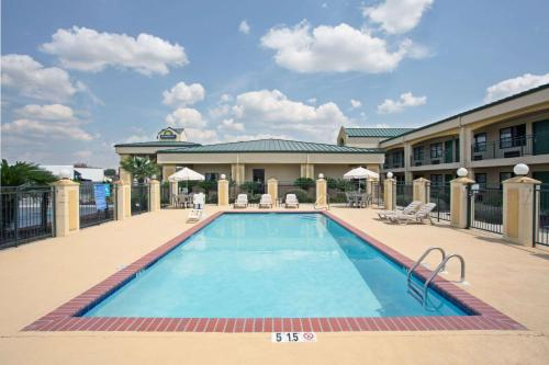 Days Inn by Wyndham Hammond - Hammond, Louisiana